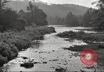 Image of lakes and rivers United States USA, 1920, second 8 stock footage video 65675064524