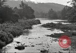 Image of lakes and rivers United States USA, 1920, second 10 stock footage video 65675064524