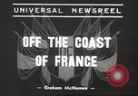 Image of French battleships France, 1939, second 3 stock footage video 65675064531