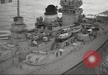 Image of French battleships France, 1939, second 8 stock footage video 65675064531