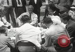 Image of President Franklin D Roosevelt New York United States USA, 1939, second 7 stock footage video 65675064532