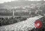 Image of Marial Congress Lyon France, 1939, second 9 stock footage video 65675064534