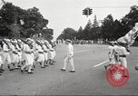 Image of ongoing parade New York United States USA, 1939, second 12 stock footage video 65675064537