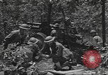 Image of American soldiers United States USA, 1942, second 6 stock footage video 65675064550