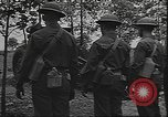 Image of American soldiers United States USA, 1942, second 2 stock footage video 65675064551