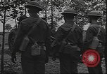 Image of American soldiers United States USA, 1942, second 7 stock footage video 65675064551