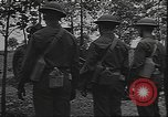 Image of American soldiers United States USA, 1942, second 8 stock footage video 65675064551