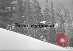 Image of skiing equipment United States USA, 1942, second 4 stock footage video 65675064555