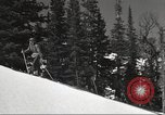Image of skiing equipment United States USA, 1942, second 6 stock footage video 65675064555