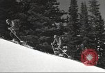 Image of skiing equipment United States USA, 1942, second 9 stock footage video 65675064555