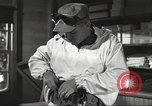 Image of skiing equipment United States USA, 1942, second 4 stock footage video 65675064558