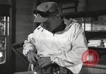 Image of skiing equipment United States USA, 1942, second 5 stock footage video 65675064558
