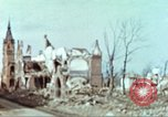 Image of United States soldiers Duren Germany, 1945, second 12 stock footage video 65675064562