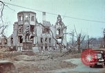 Image of United States soldiers Duren Germany, 1945, second 10 stock footage video 65675064563