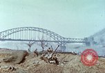 Image of United States soldiers Remagen Germany, 1945, second 9 stock footage video 65675064564