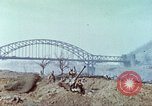 Image of United States soldiers Remagen Germany, 1945, second 12 stock footage video 65675064564
