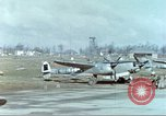 Image of P-38 Lighting aircraft Germany, 1945, second 12 stock footage video 65675064567