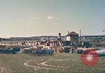 Image of United States base camp European Theater, 1945, second 5 stock footage video 65675064571