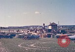 Image of United States base camp European Theater, 1945, second 6 stock footage video 65675064571