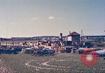 Image of United States base camp European Theater, 1945, second 7 stock footage video 65675064571