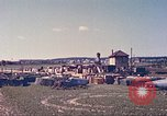 Image of United States base camp European Theater, 1945, second 8 stock footage video 65675064571