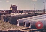 Image of United States base camp European Theater, 1945, second 10 stock footage video 65675064571