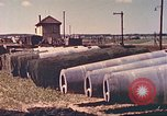 Image of United States base camp European Theater, 1945, second 11 stock footage video 65675064571
