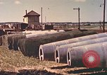 Image of United States base camp European Theater, 1945, second 12 stock footage video 65675064571