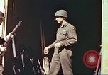 Image of United States soldiers Europe, 1945, second 2 stock footage video 65675064578