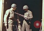 Image of United States soldiers Europe, 1945, second 4 stock footage video 65675064578