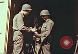 Image of United States soldiers Europe, 1945, second 10 stock footage video 65675064578