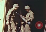 Image of United States soldiers Europe, 1945, second 11 stock footage video 65675064578