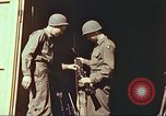 Image of United States soldiers Europe, 1945, second 12 stock footage video 65675064578