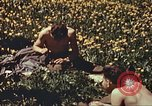 Image of United States soldiers Europe, 1945, second 2 stock footage video 65675064579