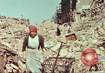 Image of German women Germany, 1945, second 5 stock footage video 65675064582
