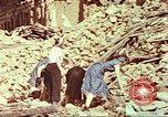 Image of German women Germany, 1945, second 12 stock footage video 65675064582
