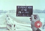 Image of United States soldiers Wiesbaden Germany, 1945, second 2 stock footage video 65675064585