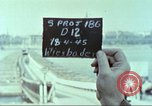 Image of United States soldiers Wiesbaden Germany, 1945, second 6 stock footage video 65675064585
