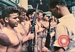 Image of 4th Battalion 11th Marines Peleliu Palau Islands, 1944, second 12 stock footage video 65675064586