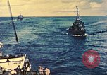 Image of United States destroyers Peleliu Palau Islands, 1944, second 12 stock footage video 65675064589