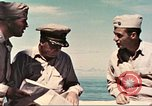 Image of Commander Woolson Peleliu Palau Islands, 1944, second 2 stock footage video 65675064590