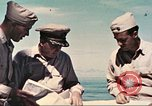 Image of Commander Woolson Peleliu Palau Islands, 1944, second 3 stock footage video 65675064590