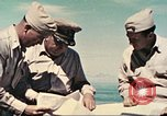 Image of Commander Woolson Peleliu Palau Islands, 1944, second 8 stock footage video 65675064590