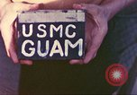Image of United States Marines Guam Mariana Islands, 1944, second 5 stock footage video 65675064602
