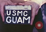 Image of United States Marines Guam Mariana Islands, 1944, second 6 stock footage video 65675064604