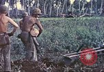 Image of United States Marines Guam Mariana Islands, 1944, second 6 stock footage video 65675064606