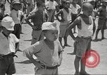 Image of Japanese school Okinawa Ryukyu Islands, 1945, second 12 stock footage video 65675064608