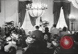 Image of President Harry Truman Washington DC USA, 1945, second 6 stock footage video 65675064611