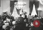 Image of President Harry Truman Washington DC USA, 1945, second 7 stock footage video 65675064611