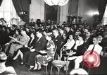Image of President Harry Truman Washington DC USA, 1945, second 10 stock footage video 65675064611